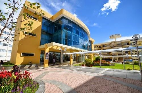 Universidad Continental de Ciencias e Ingeniería - UCCI
