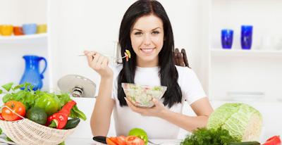 Makanan Makanan Yang Baik Dikonsumsi Oleh Penderita Asam Lambung