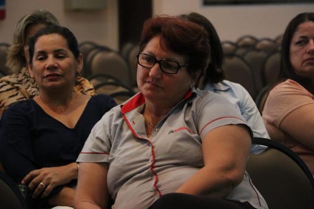 LEM: Voluntarias sociais se reúnem para reativar associação