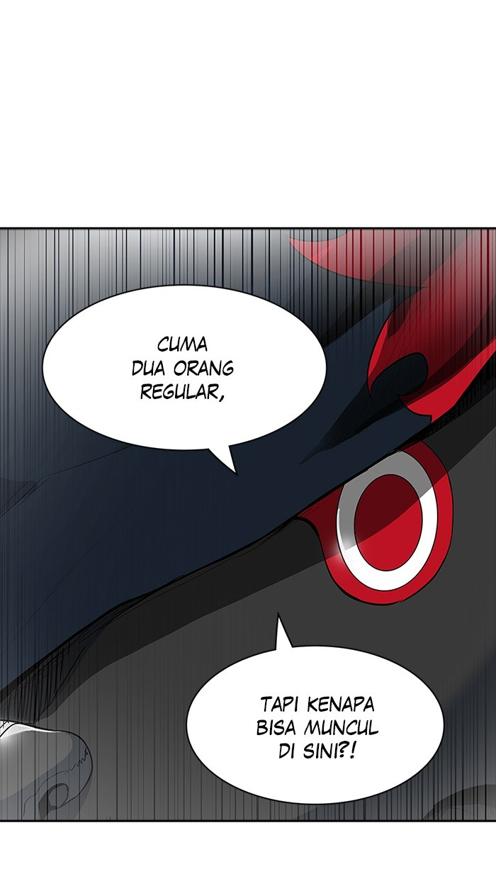 Webtoon Tower Of God Bahasa Indonesia Chapter 434