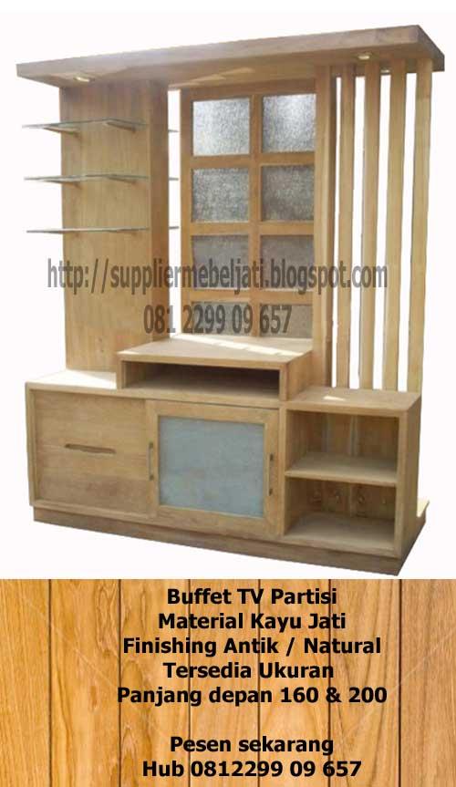 Jual Mebel Jati Mebel Minimalis Jepara Jual Cabinet