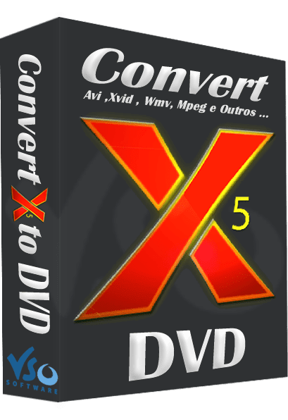 VSO ConvertXtoDVD 5.3.0.24 Final 2015 Latest is here