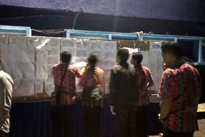 Di Kabupaten Bone, Hanya 53 Orang Lolos SKD dari 1.724 Pendaftar