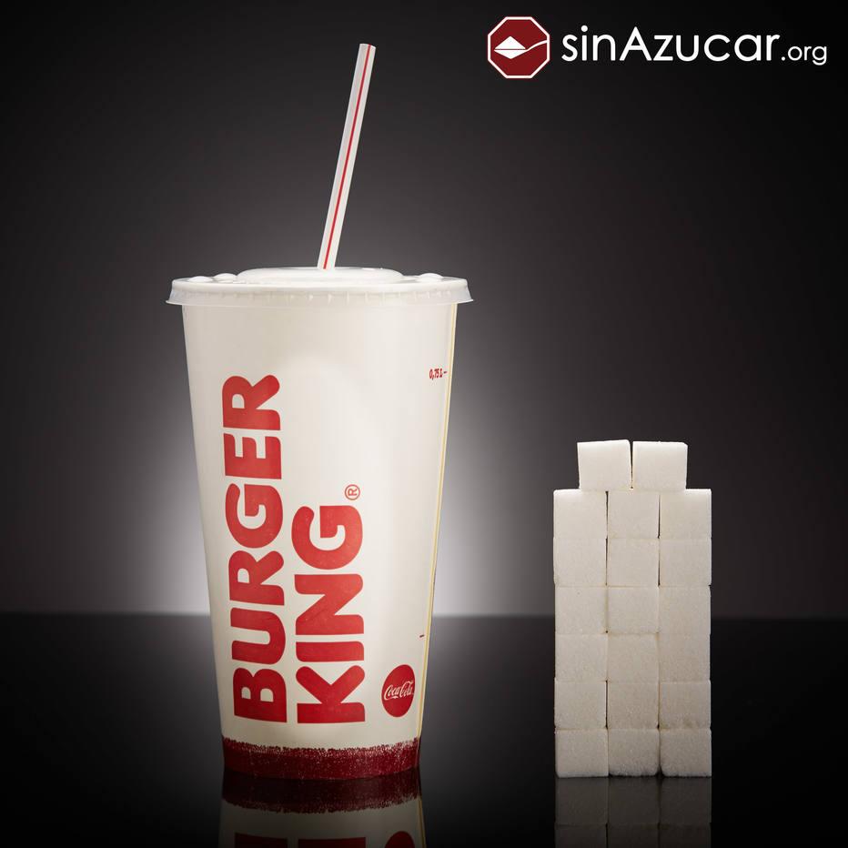 acucar presente nos alimentos%2B%25287%2529 - Fotos incríveis da quantidade de açúcar presente nos alimentos
