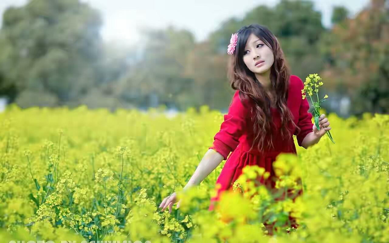 chinese girl hd photo | moo ler
