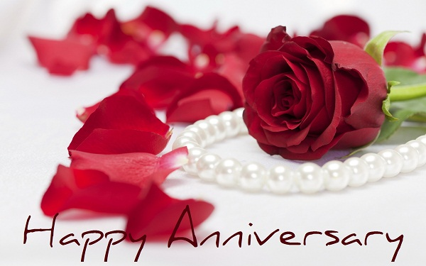 Hd happy wedding anniversary images pictures photos wallpapers