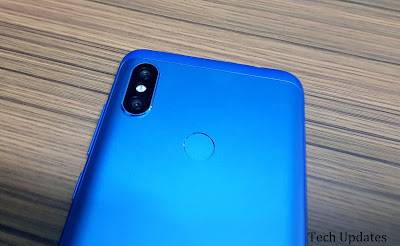 How to setup Fingerprint Scanner/ Face Unlock on Xiaomi Redmi Note 6 Pro