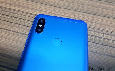 How to setup Fingerprint Scanner/ Face Unlock on Xiaomi Redmi Note 6 Pro