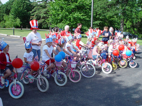 National 4th Of July 2016 Parades - Independence Day USA