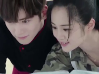 SINOPSIS The Whirlwind Girl 2 Episode 8 PART 2