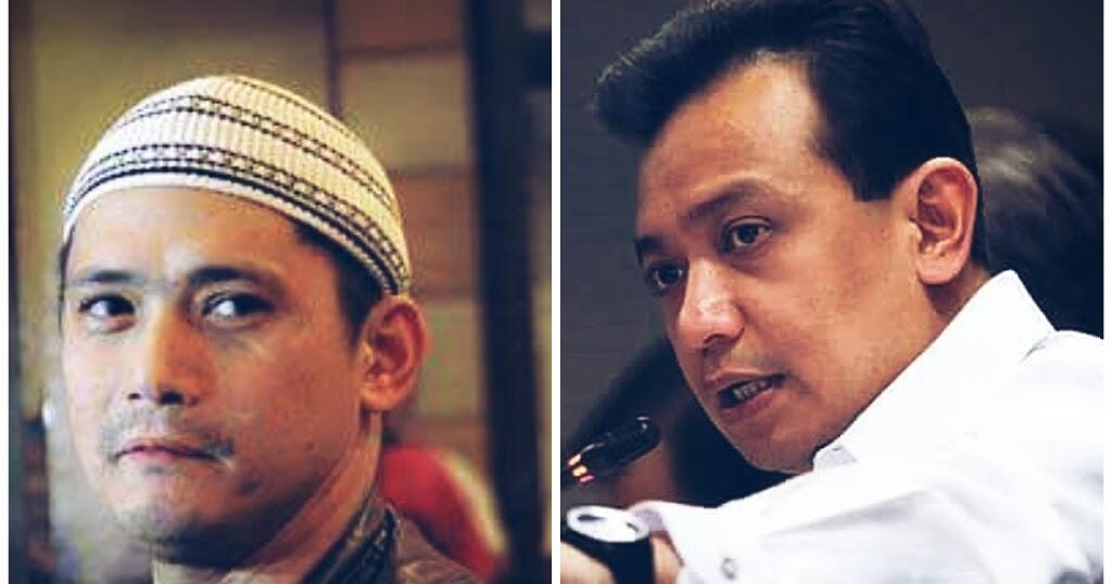 WATCH: Padilla Slams Trillanes 'wala Kang Nagawa Trillanes, Nagkodeta Ka Lang Pagkatapos Sumuko!'