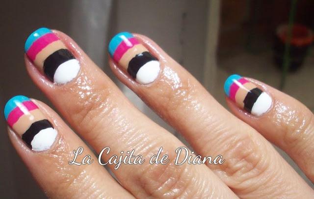 book-nails