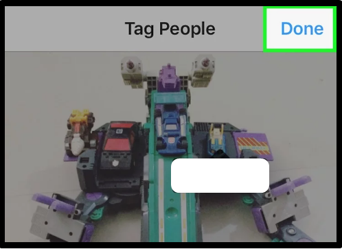 How To Tag Someone In Instagram