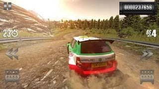 Game Rally Racer Drift