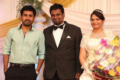 vijay-antony-in-simon-wedding-reception