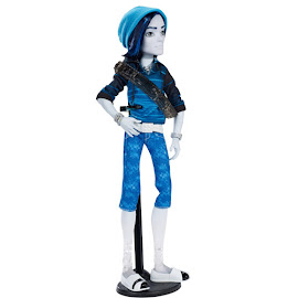 MH New Scaremester Invisi Billy Doll