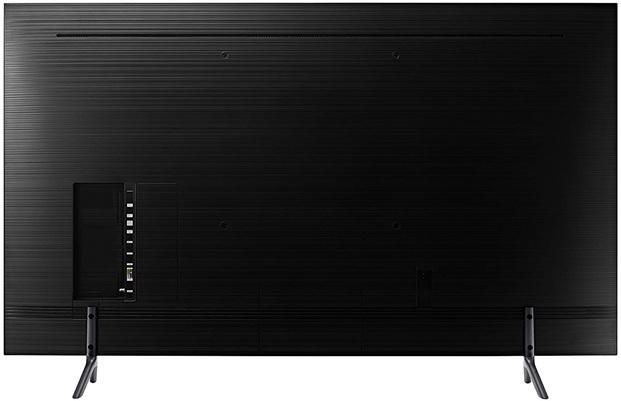 Samsung 55NU7105: panel 4K de 55'' con soporte HDR10+ y HLG