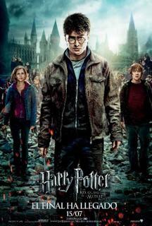 descargar Harry Potter y las Reliquias de la Muerte: Parte 2 (2011), Harry Potter y las Reliquias de la Muerte: Parte 2 (2011) español