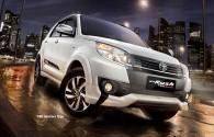 Harga New Toyota Rush Surabaya