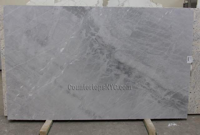 Blue De Savoie Polished Marble Slab NYC 2cm