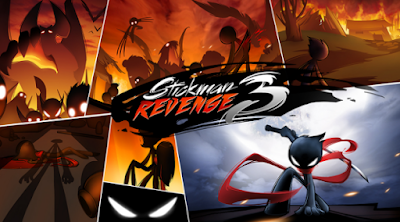 Download Stickman Revenge 3 v1.0.7 Mod Apk