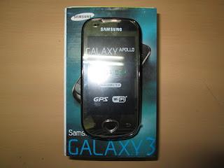 hape seken Samsung Galaxy Apollo