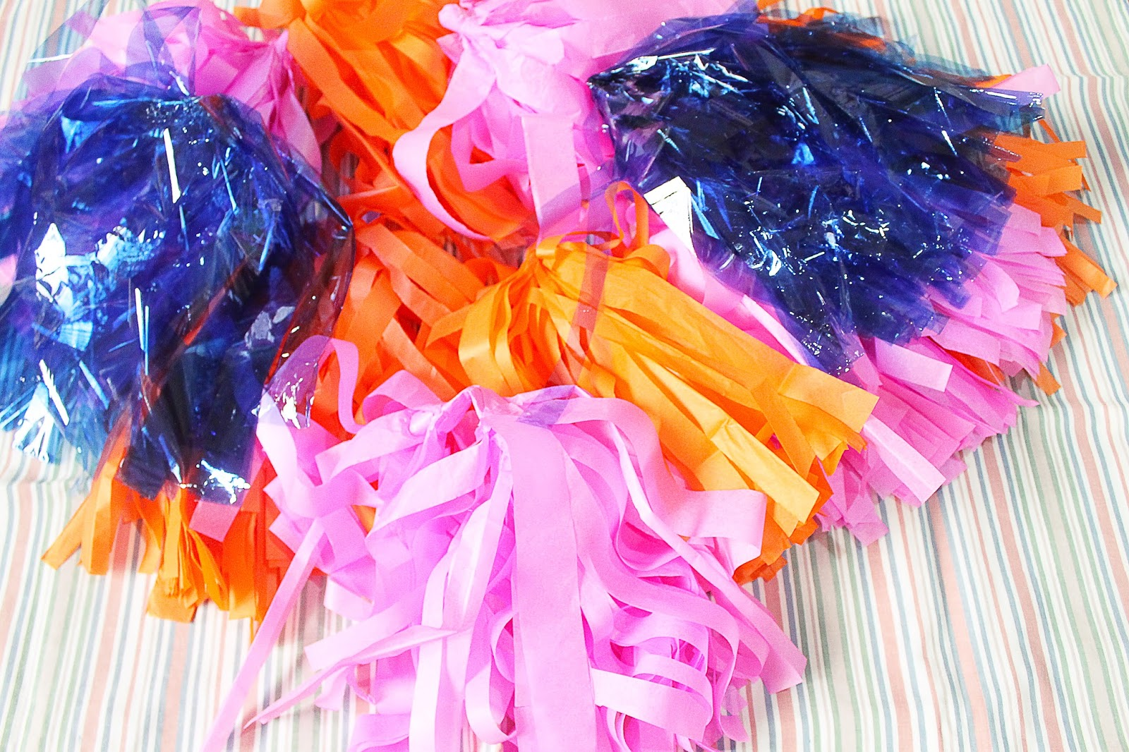 DIY: Tassel Garland (crafts) /></a></div> <div class=