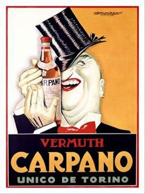 Caprano vermuth