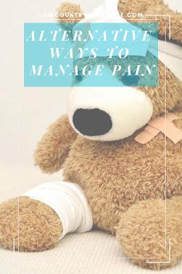 Alternative Ways to Manage Pain, The Low Country Socialite, Plus Size Blogger, Savannah Georgia, Hinesville Georgia, Kirsten Jackson