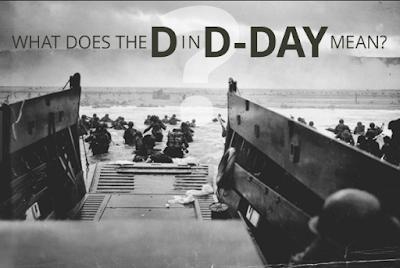 dday d-day