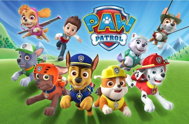 NickALive!: How Do You Create a Hit Kids' TV Show Like 'PAW