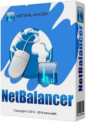 برنامج, NetBalancer, لكشف, البرامج, التى, تستهلك, الانترنت, اخر, اصدار