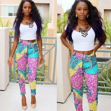 Latest Ankara Styles and Fashion for Women (Pictures)
