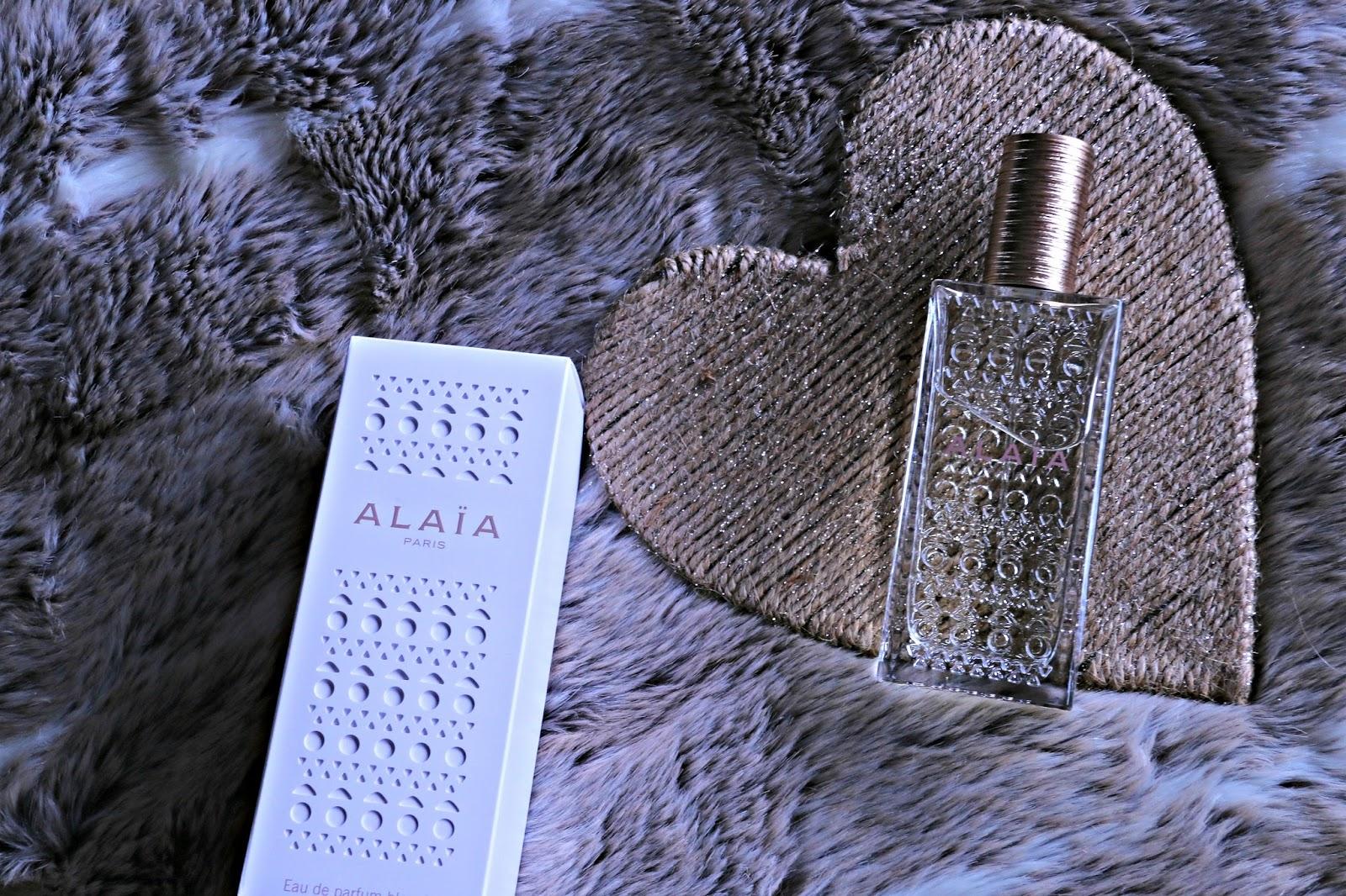 Alaïa Paris Eau de Parfum Blanche Fragrance Image