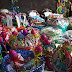 Komunitas Pecinta Keluarga Maulid Nabi dan Peringati Hari Ibu di Maros