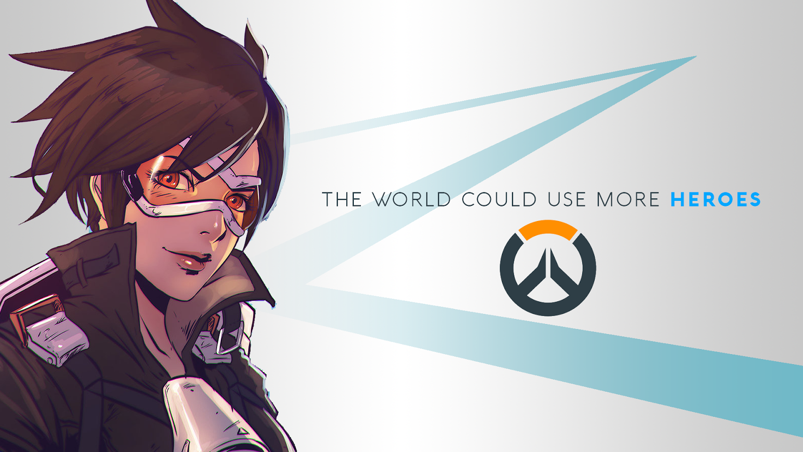 Overwatch Wallpapers