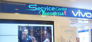 Service Center HP Vivo Jogjakarta