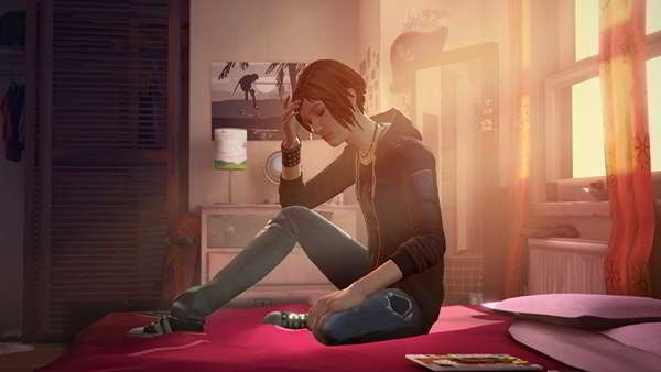 Life is Strange: Before the Storm PC Full Español