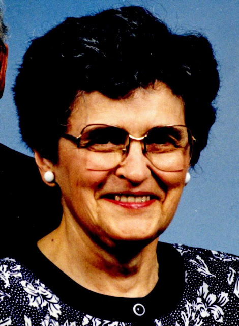 Special Obituary: Dorothy Slagel, Metamora Herald