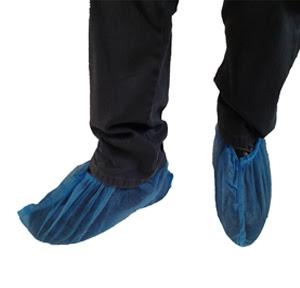 Cubre calzado descartable