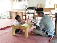 6 Fungsi Pendidikan Islami Untuk Anak