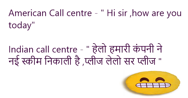 funny indian call centre jokes