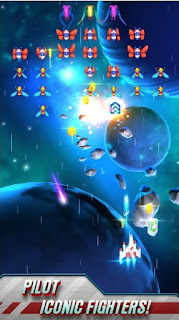 Galaga Wars Game Download