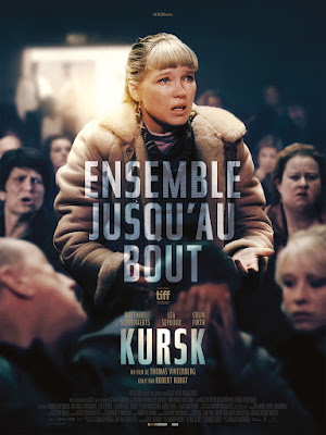 The Command Kursk Movie Poster 4