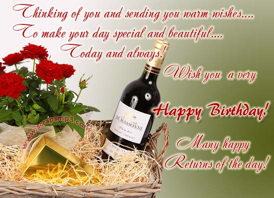Birthday wishes store best birthday wishes status for friends m4hsunfo