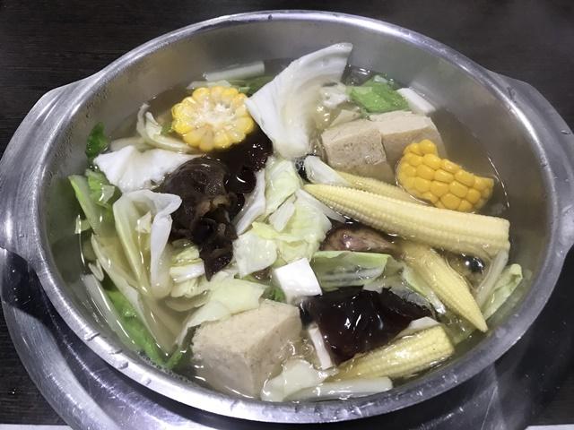 一鍋豐港式火鍋