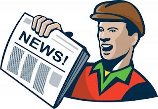 Piensijoittaja ja media