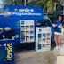 Pague Menos leva farmácia móvel para as principais praias do Nordeste