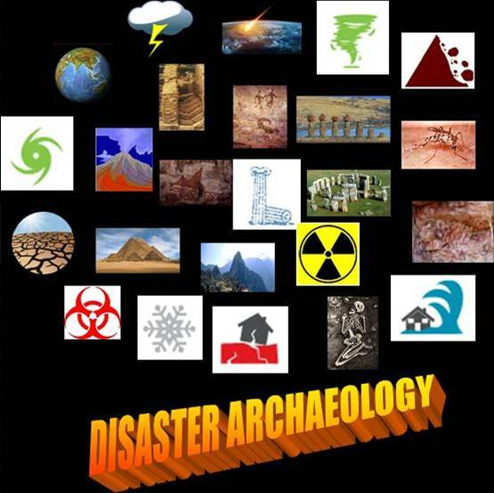 DISASTER ARCHAEOLOGY: MAIN PAGE