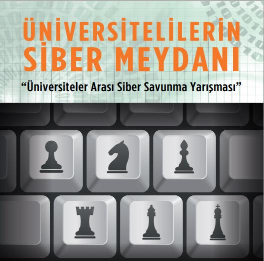 Tübitak Siber Meydan 2014